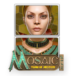 play Mosaic - Tomb Of Mystery