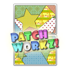 patchworkz jigsaw puzzle. Black Bedroom Furniture Sets. Home Design Ideas