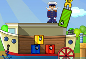 play Ship Loader