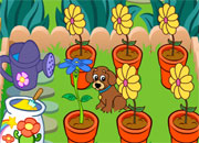 play Dora'S Magical Garden