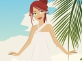 play Beautiful Wedding Dress Up