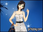 play Chic Girl Date Dress Up