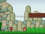 play Mario Flash 4