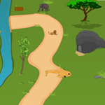 play African Safari Escape