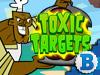 Tdri Toxic Targets