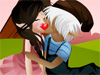play Gnome And Fairy Kissing