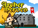 play Archer Heroes