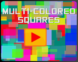 online games matching colored squares
