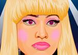 play Nicki Minaj Makeover