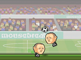 play Sports Heads: Football