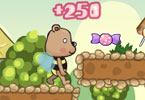 play Teddy Bear Adventure