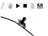 play Line Rider Beta 2
