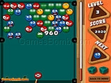 play Pool Bubbles