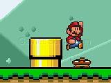 play Flash Mario Bros