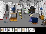 play Crazy Haunted House