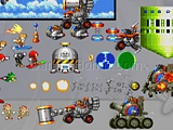 play Sonic Scene Creator
