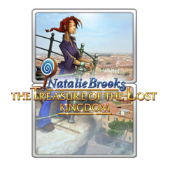 play Natalie Brooks - The Treasures Of The Lost Kingdom
