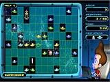 play Jimmy Neutron: Alien Invasion