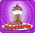 play Papa'S Freezeria