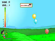 play Balloon Hunt