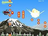 play Ben 10 Space Battles