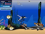 play Treasure Diver
