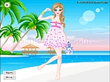 play Dress Up Bikini Girl