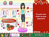 play Shopaholic: Christmas