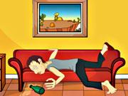play Drunken Room Escape