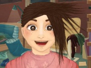 play Crazy Real Haircuts Game For Girls