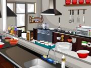 play Fast Food Kitchen