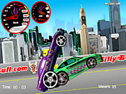 play Wheelie Cars