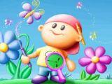 play Rainbow Garden Hidden Numbers