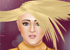 play Hannah Montana Real Haircutting