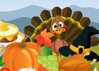 play Thanksgiving Hidden Objects