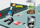 play Hidden Objects Science Lab 2