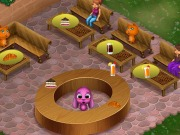 play Manage Toto'S Garden Cafe