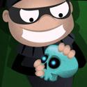play Burglar Hunt