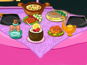play Romantic Dinner