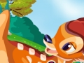 play Bambi Forest Adventure