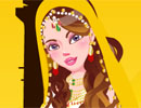 play Indian Fashion Dress