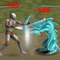 play Ultraman Vs Tough Monster