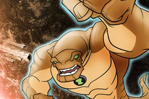 Ben Alien Force Game Creator Free Cartoon Work Games Kootation