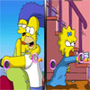 play The Simpson Movie Similarities