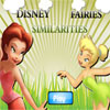 play Disney Fairies Similarities