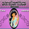 play Similarities Tiana And Jasmine