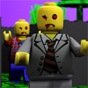 play Minifig Zombie Tower Defence