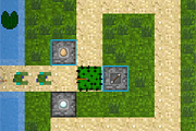 play Minecraft Tower Defence