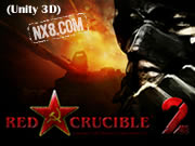 play Red Crucible 2 Unity 3D