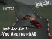 play You Are The Road 2012 - Just For Fun
